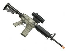 M4 Boys Electric Airsoft Rifle